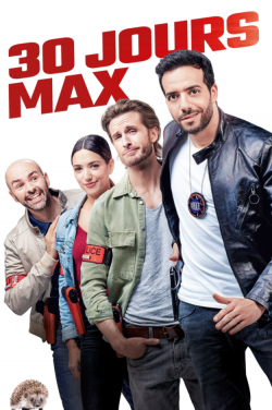 30 jours max FRENCH DVDRIP 2021
