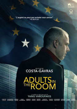 Adults in the Room FRENCH DVDRIP 2020