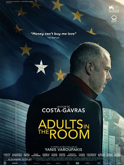 Adults in the Room FRENCH WEBRIP 2020