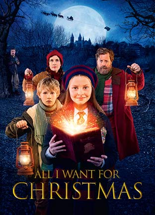 All I Want for Christmas TRUEFRENCH WEBRIP 2020