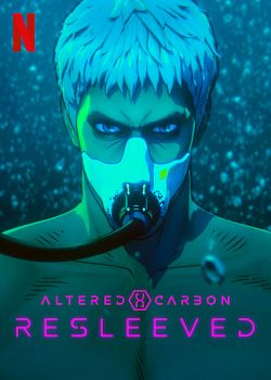 Altered Carbon: Resleeved FRENCH WEBRIP 2020