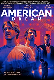 American Dream FRENCH WEBRIP LD 2021