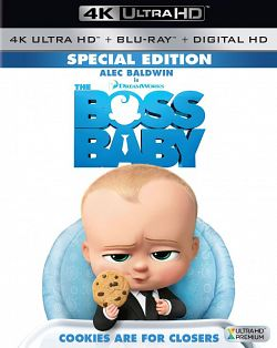 Baby Boss MULTi 4K ULTRA HD x265 2017 zone telechargement