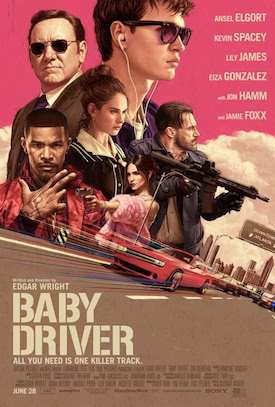Baby Driver FRENCH DVDRIP 2017