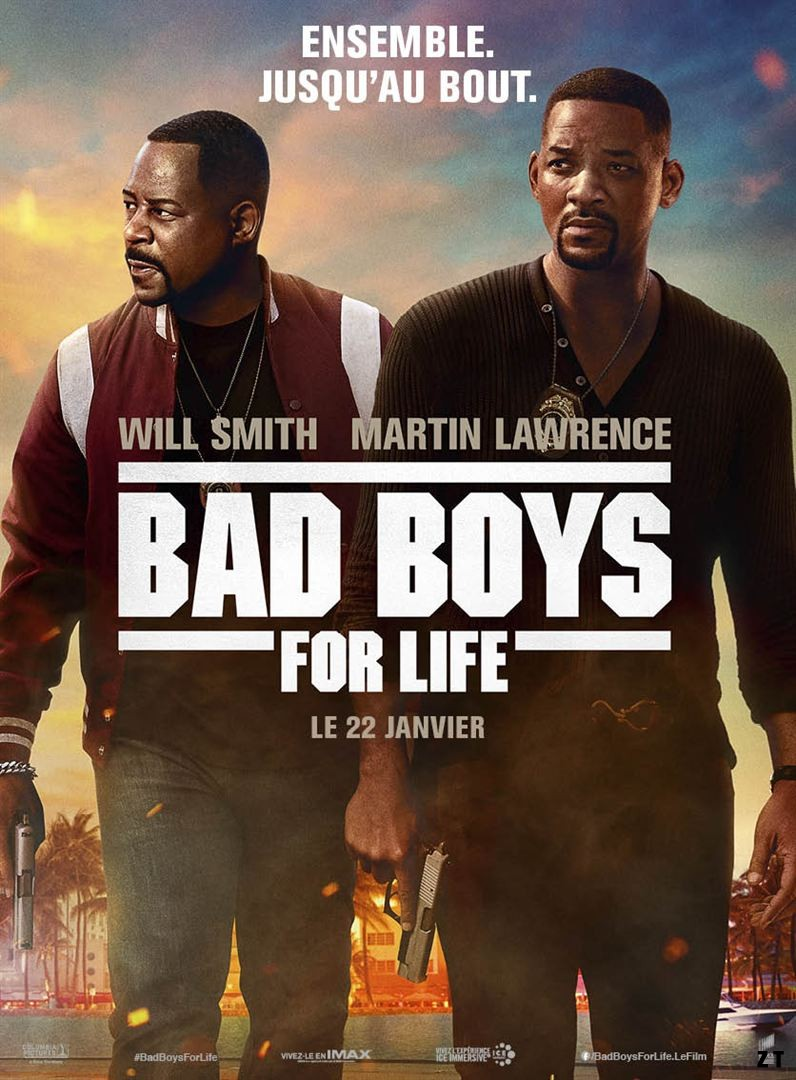 Bad Boys For Life TRUEFRENCH HDRiP MD 2020