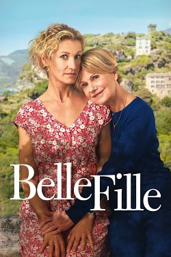 Belle-Fille FRENCH WEBRIP 2020