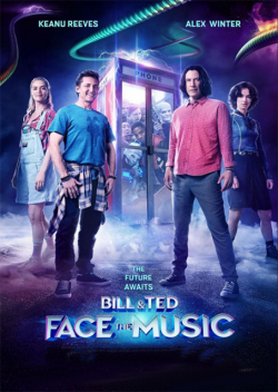 Bill & Ted Face The Music FRENCH DVDRIP 2020
