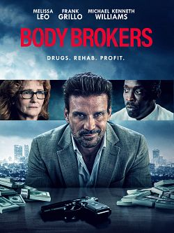 Body Brokers FRENCH WEBRIP 2021