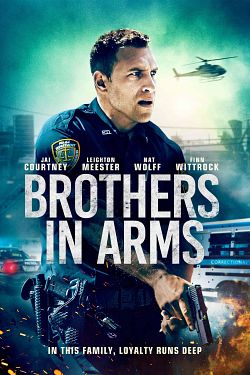 Brothers in Arms FRENCH DVDRIP 2021