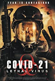 COVID-21: Lethal FRENCH WEBRIP LD 2021
