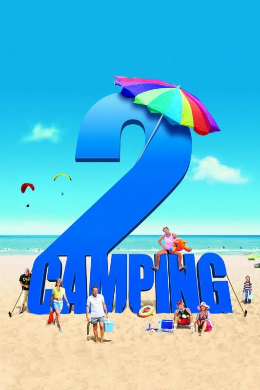 Camping 2 FRENCH DVDRIP 2010