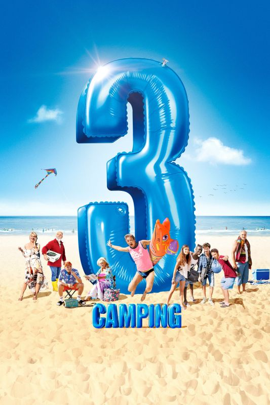 Camping 3 FRENCH DVDRIP 2016