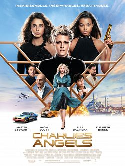 Charlie's Angels TRUEFRENCH HDTS MD 2020