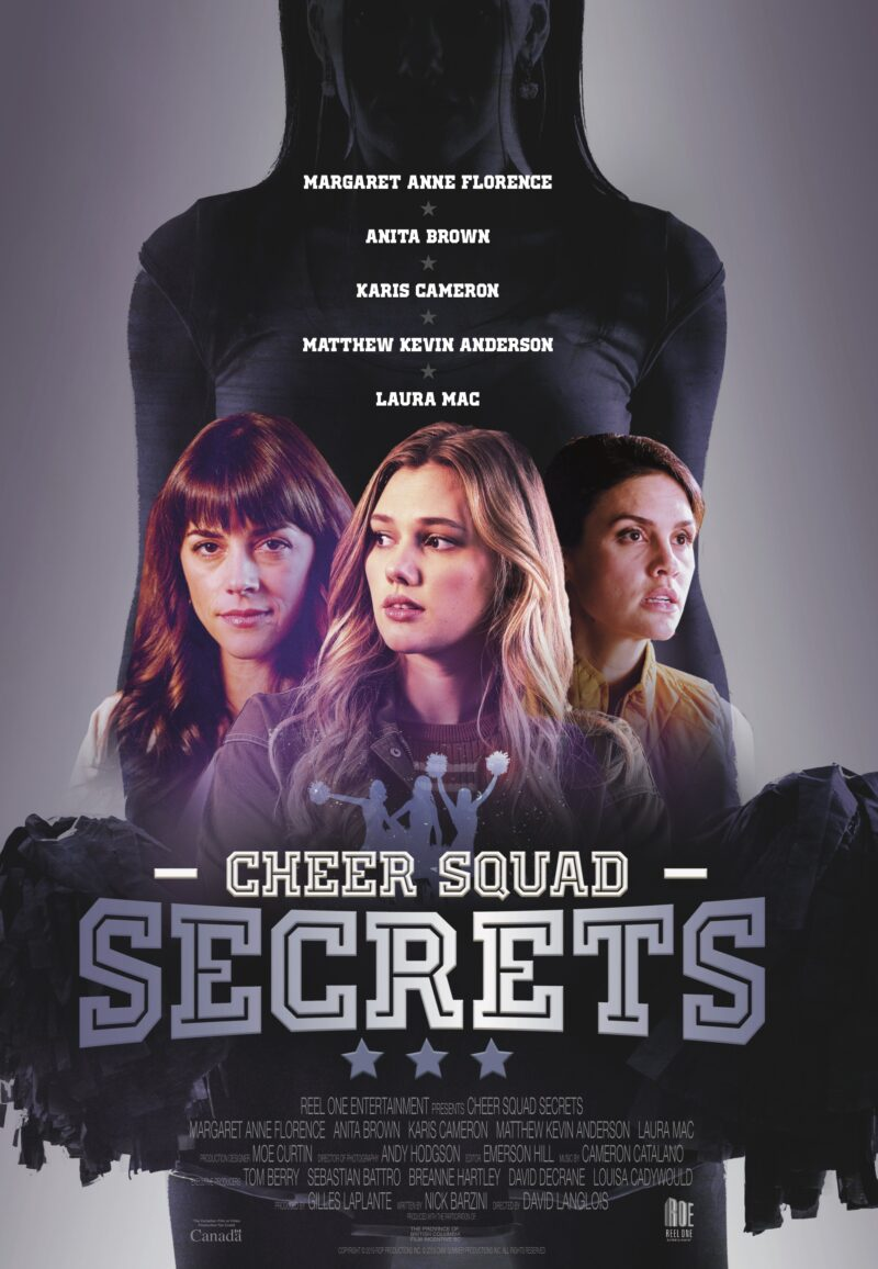 Cheer Squad Secrets FRENCH WEBRIP 2020