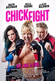 Chick Fight FRENCH WEBRIP 2021