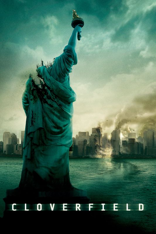 Cloverfield FRENCH DVDRIP 2008