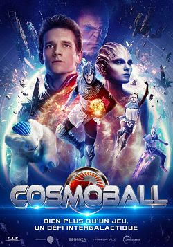 Cosmoball FRENCH DVDRIP 2021