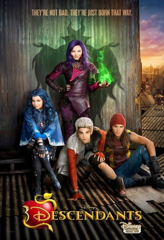 Descendants 2 FRENCH DVDRIP 2017