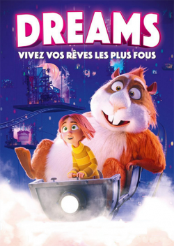 Dreams FRENCH DVDRIP 2020