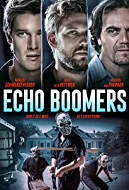 Echo Boomers FRENCH WEBRIP LD 2021