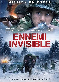 Ennemi invisible FRENCH DVDRIP 2020