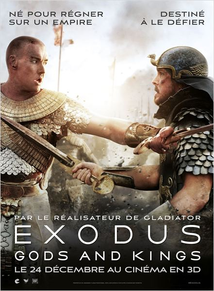 Exodus: Gods And Kings FRENCH DVDRIP 2014