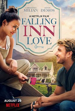 Falling Inn Love FRENCH WEBRIP 2019