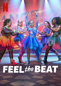 Feel the Beat FRENCH WEBRIP 2020