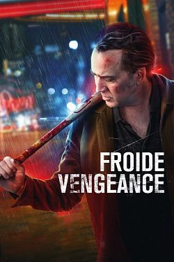 Froide vengeance FRENCH DVDRIP 2020