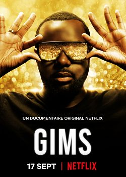 GIMS: On the Record FRENCH WEBRIP 2020