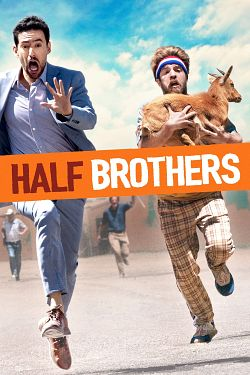 Half Brothers FRENCH WEBRIP 2021