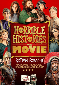 Horrible Histories : The Movie FRENCH DVDRIP 2020