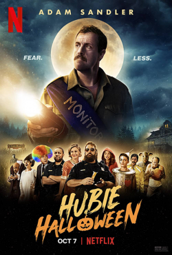Hubie Halloween FRENCH WEBRIP 2020