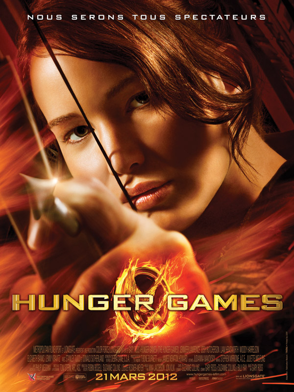 Hunger Games FRENCH DVDRIP 2012
