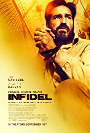 Infidel FRENCH WEBRIP LD 2021