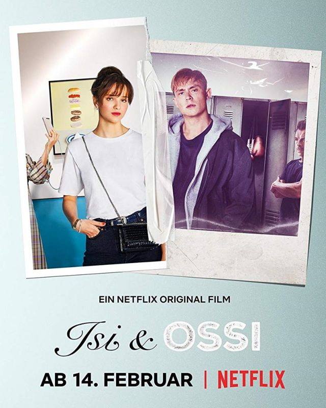 Isi & Ossi FRENCH WEBRIP 2020