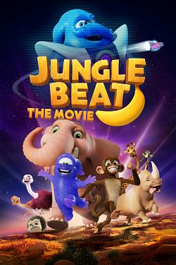 Jungle Beat: The Movie FRENCH WEBRIP 2020