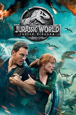 Jurassic World 2 : Fallen Kingdom VOSTFR DVDRIP 2018