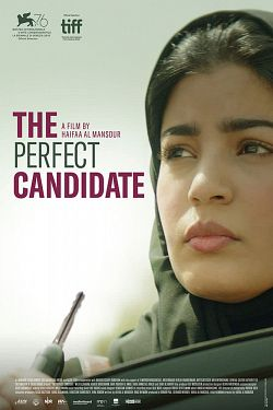 The Perfect Candidate zone telechargement
