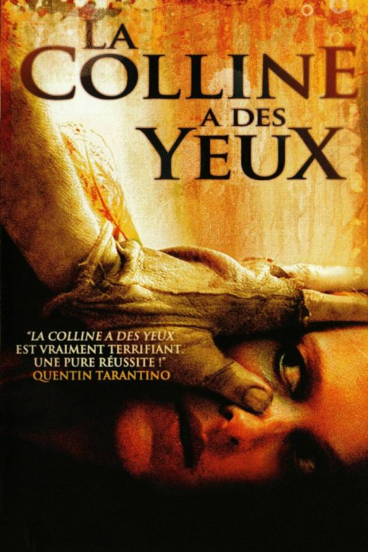 La Colline a des yeux FRENCH DVDRIP 2006