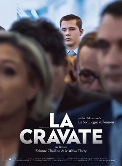 La Cravate FRENCH WEBRIP 2020