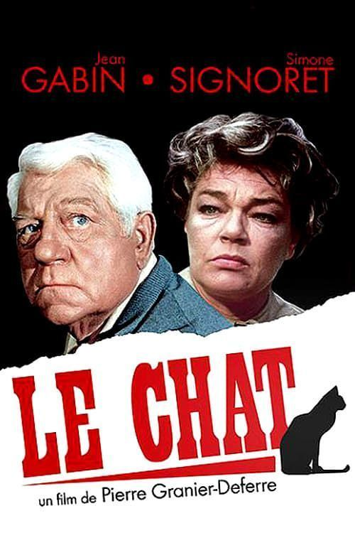 Le Chat FRENCH DVDRIP 1971
