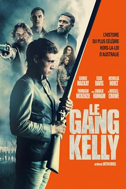 Le Gang Kelly FRENCH DVDRIP 2020