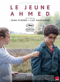 Le Jeune Ahmed FRENCH WEBRIP 2019