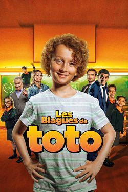 Les Blagues de Toto FRENCH WEBRIP 2020