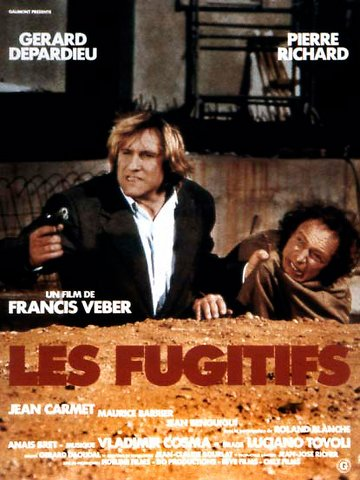 Les Fugitifs FRENCH DVDRIP 1986
