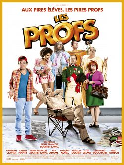 Les Profs FRENCH DVDRIP 2013