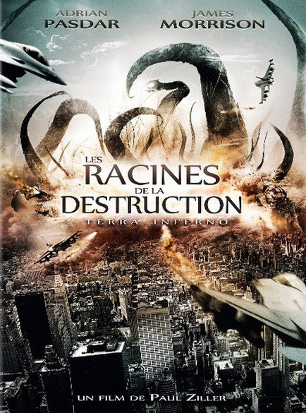 Les Racines de la destruction TRUEFRENCH DVDRIP 2011