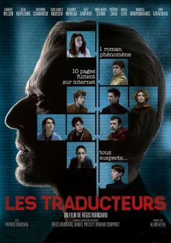 Les Traducteurs FRENCH DVDRIP 2020