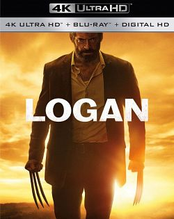 Logan MULTi 4K ULTRA HD x265 2017